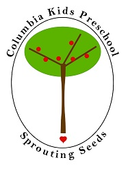 Columbia Kids Preschool and Sprouting Seeds